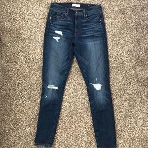 Brand new Loft jeans